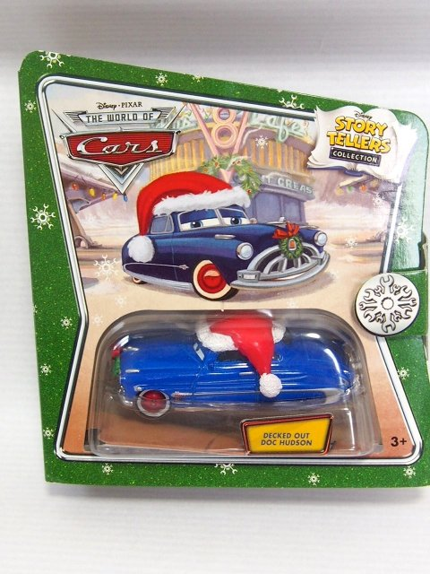 訳有特価】DECKED OUT DOC HUDSON STORY TELLERS 2009
