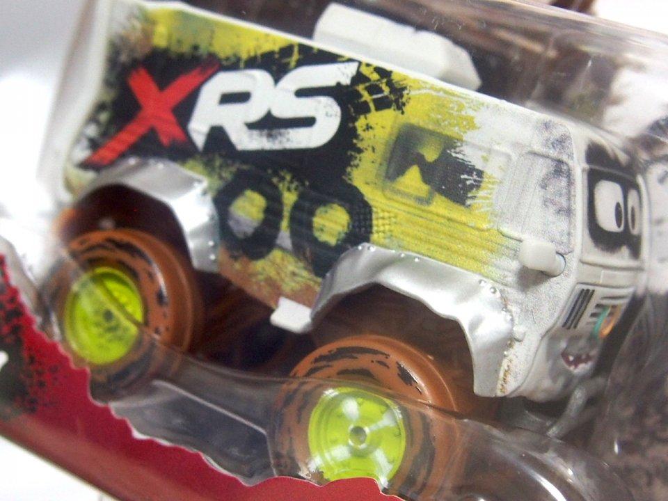 XRS DXシリーズ ARVY(Xtreme Racing Series )2018