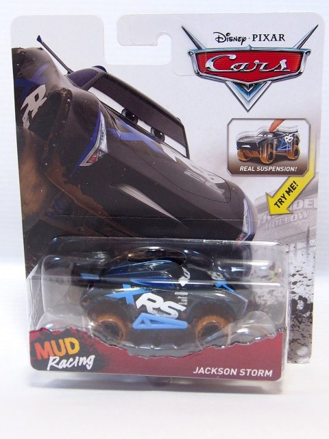 XRSシリーズ JACKSON STORM (Xtreme Racing Series )2018