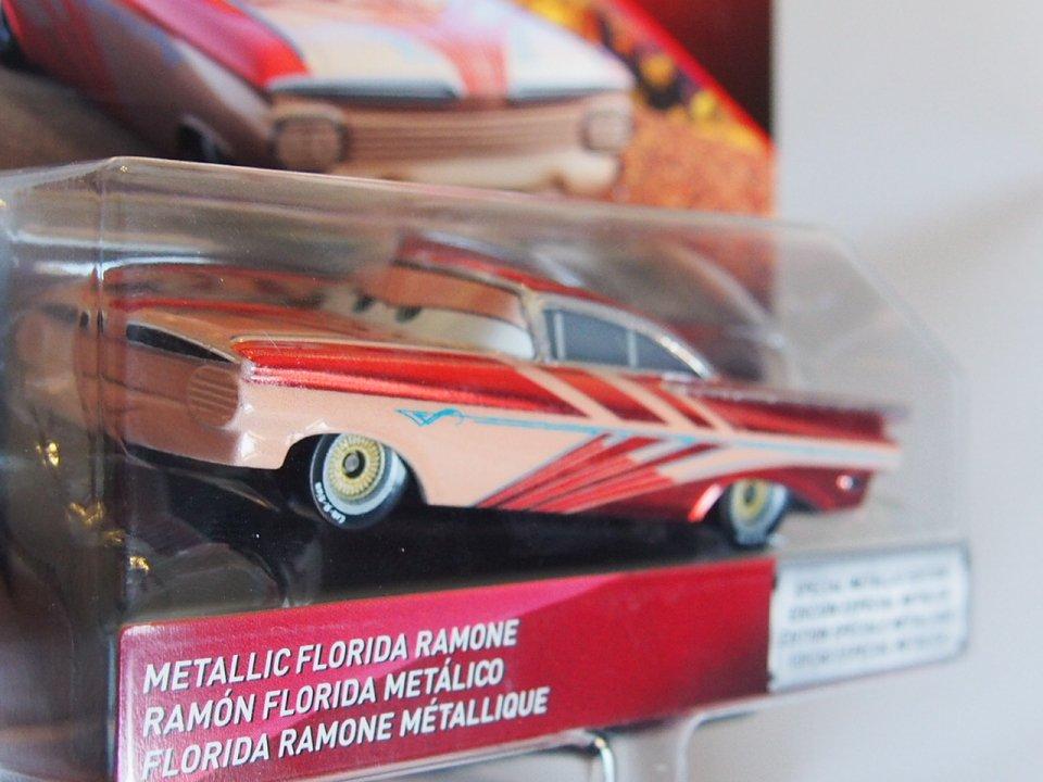 METALLIC FLORIDA RAMONE  SCAVENGER HUNT! 2019