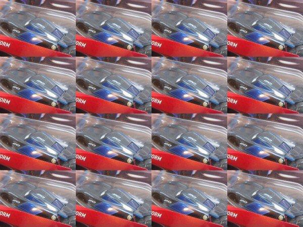 JACKSON STORM 2018 16台セット
