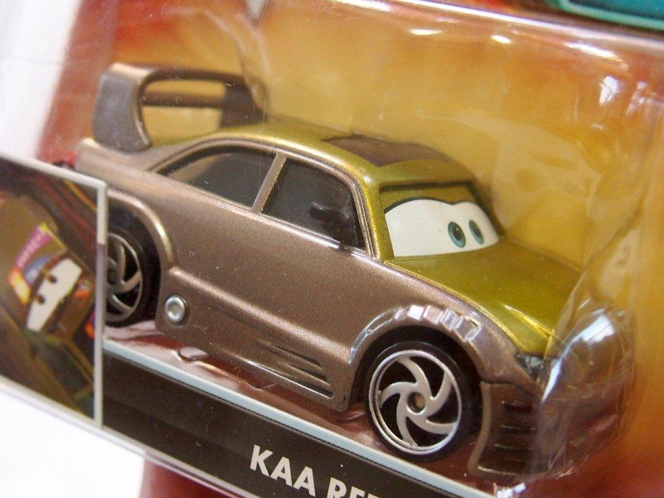 少し訳有特価】KAAREESU 2010 CARS toon