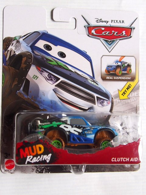XRSシリーズ CLUTH AID No.121 (Xtreme Racing Series )2019