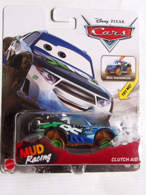 訳有特価】XRSシリーズ CLUTH AID No.121 (Xtreme Racing Series )2019