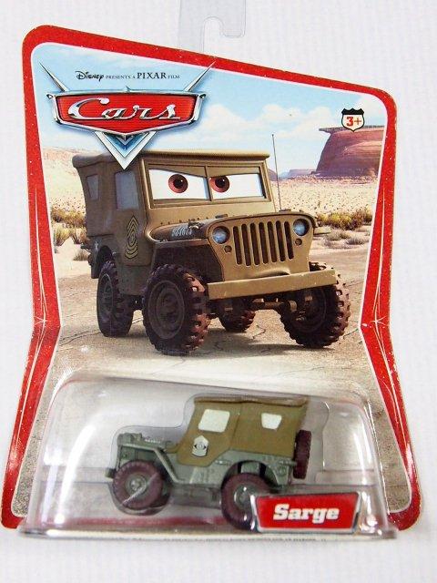 SARGE 2006 DESERT 初期 砂漠 版
