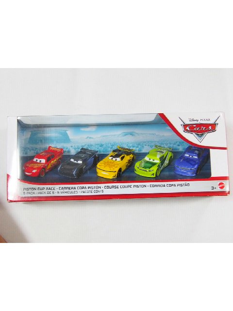 PISTON CUP RACE 5-PACK 2020 (次世代LEAKLESS)