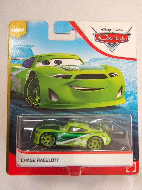 CHASE RACELOTT (VITOLINE No.24)  2020