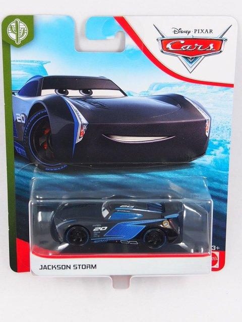 JACKSON STORM 2020