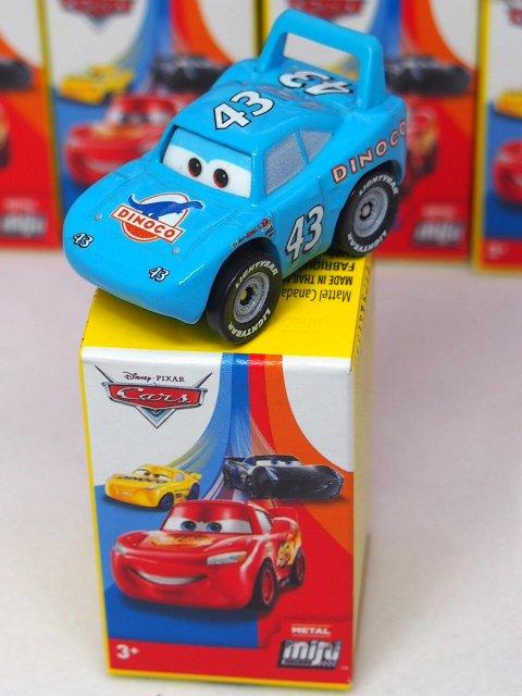 2020 MINI RACERS キング