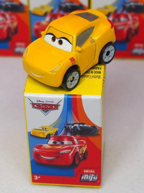 2020 MINI RACERS クルスラミレズ