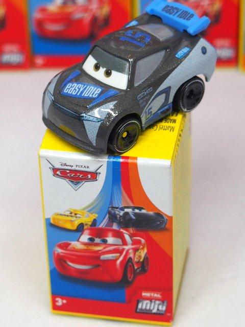 2020 MINI RACERS ハーヴィーロッドキャップ No.15 EASY IDLE