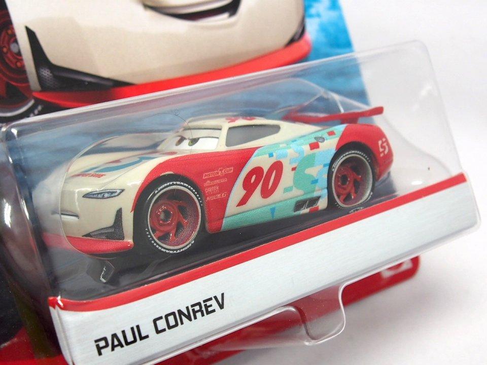 PAUL CONREV  (BUMPER SAVE No.90)  2020