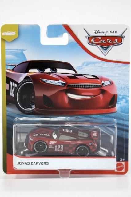 JONAS CARVERS (NoSTALL o.123)  2020