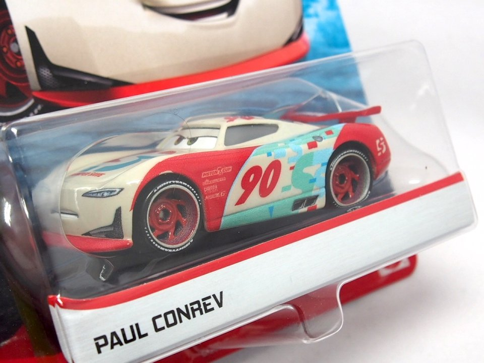 訳有特価】PAUL CONREV  (BUMPER SAVE No.90)  2020