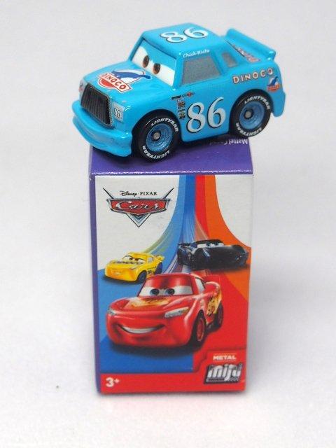 2020 MINI RACERS ダイナコ チックヒックス