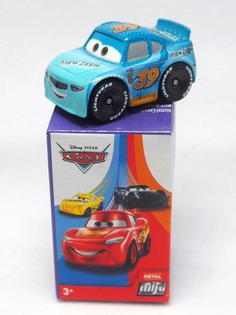 2020 MINI RACERS バック・ベアリングリー / ビュージーン No.39