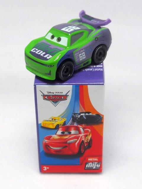 2020 MINI RACERS H.J. ホリス/ N2Oコーラ No.68