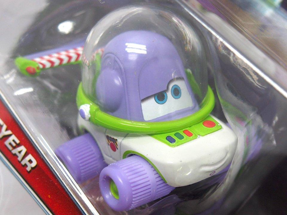 BUZZ LIGHTYEAR PIXAR x カーズ MASHUPS DRIVE-INN シリーズ  2020