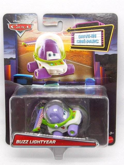 <img class='new_mark_img1' src='https://img.shop-pro.jp/img/new/icons1.gif' style='border:none;display:inline;margin:0px;padding:0px;width:auto;' />BUZZ LIGHTYEAR PIXAR x カーズ MASHUPS DRIVE-INN シリーズ  2020