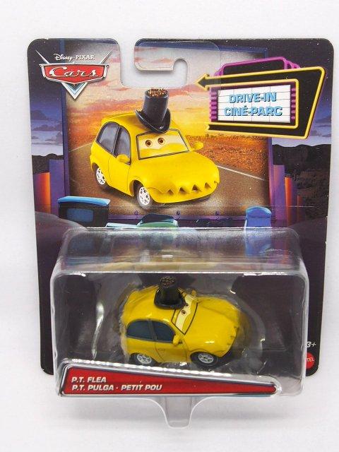 P.T FLEA P.Tフリー PIXAR x カーズ MASHUPS DRIVE-INN シリーズ  2020