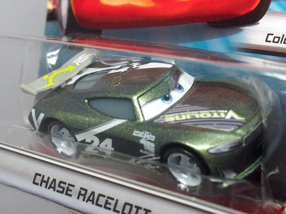 RS24h エンデュランスレース CHASE RACELOTT 2020 カラーシフト ペイント