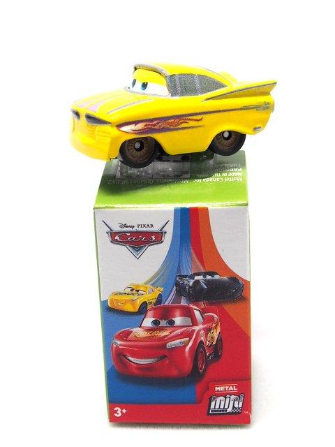 2020 MINI RACERS ラモーン(黄色)