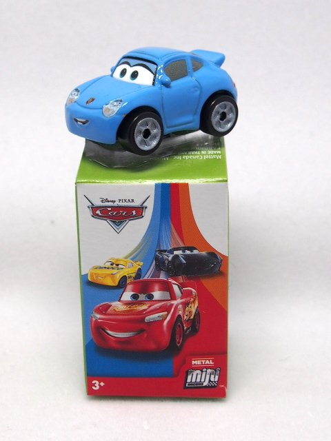 2020 MINI RACERS サリー