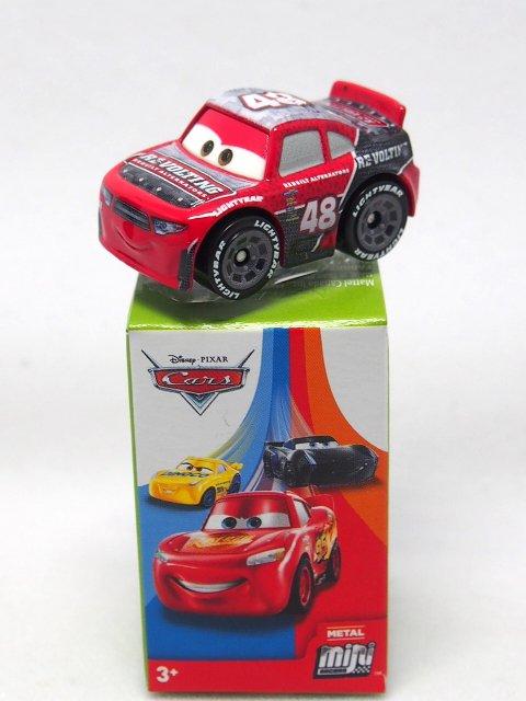 2020 MINI RACERS T.G キャッスルナット リ・ボルティング No.84