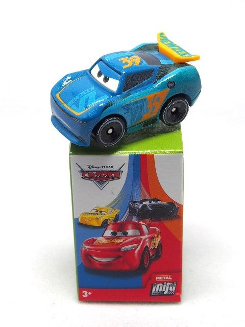 2020 MINI RACERS マイケル ローター ビュージーン No.39