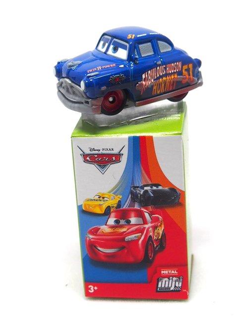 2020 MINI RACERS ファビュラス ハドソン ホーネット