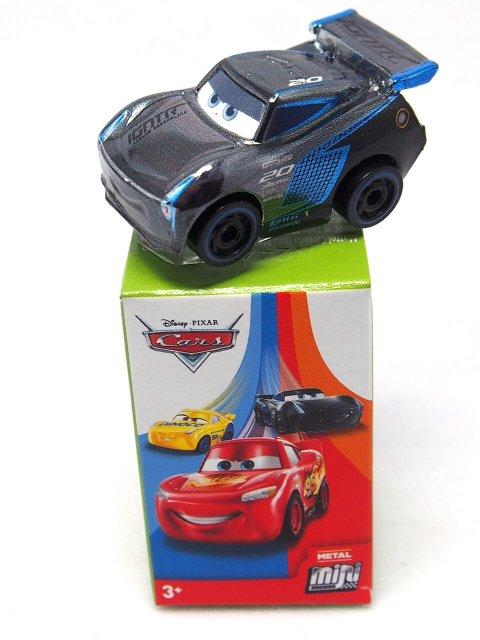 2020 MINI RACERS メタリック ジャクソンストーム