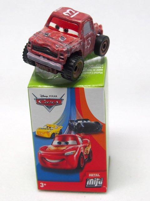 2020 MINI RACERS ジンボ