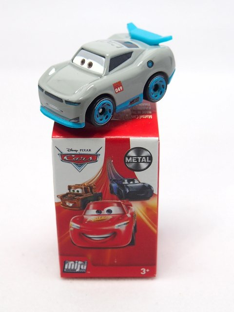 2021 MINI RACERS ガブリエル
