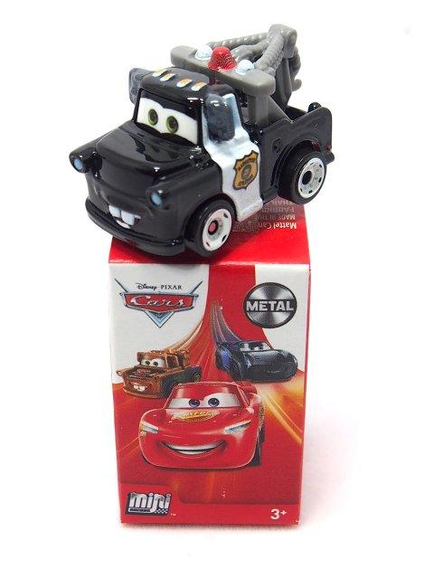 2021 MINI RACERS オフィッサー メーター