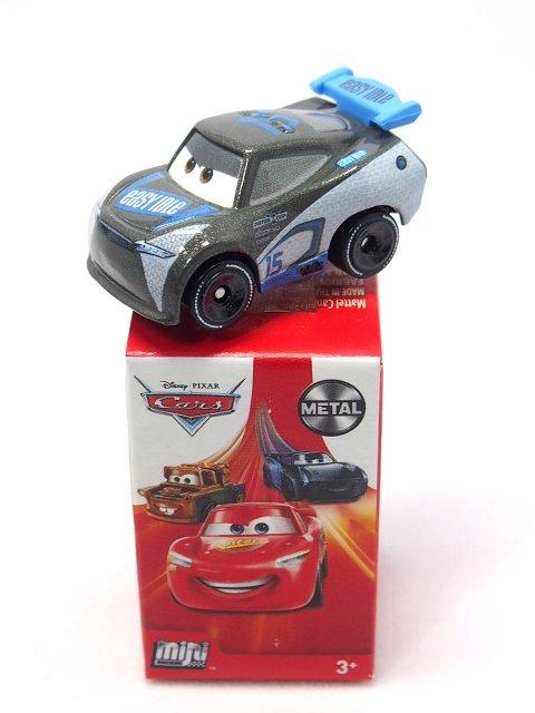 2021 MINI RACERS ハーヴィーロッドキャップ (イージーアイドルNo.15)