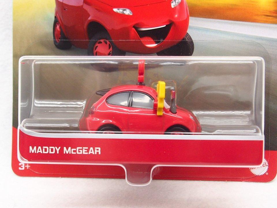 MADDY McGEAR 2021