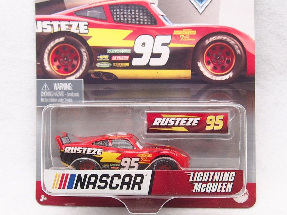 NASCAR SERIES LIGHTNING McQUEEN 2021