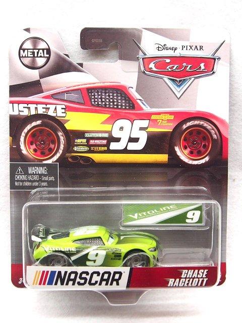 NASCAR SERIES CHASE RACELOTT 2021