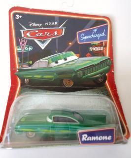 RAMONE GREEN SC版