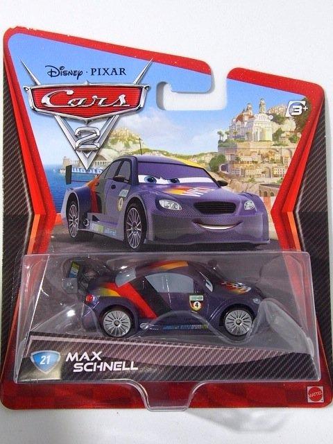 MAX SCHNELL PC版