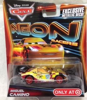 訳有特価】NEON Racers MIGUEL CAMINO