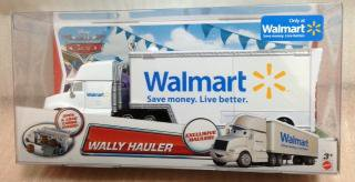 WALLY HAULER
