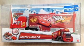 MACK HAULER 2014