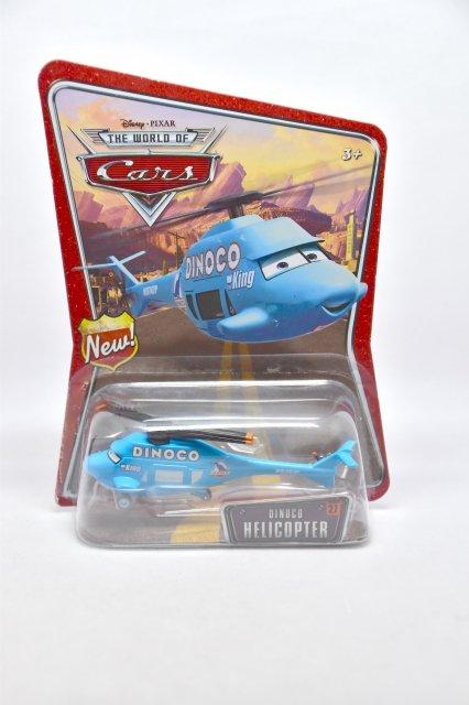DINOCO HELICOPTER  WOC版