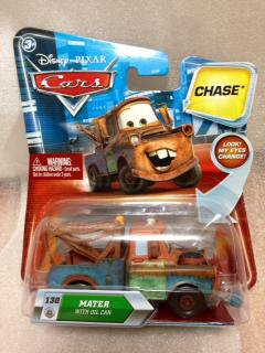 訳有特価】MATER WITH OIL CAN CHASE LOOK EYES CHANGE版*