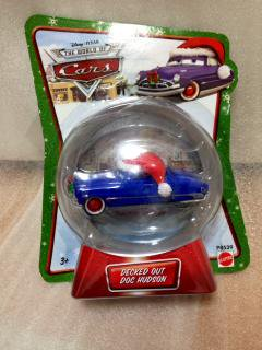 訳有特価】DECKED OUT DOC HUDSON XMAS STORY TELLERS