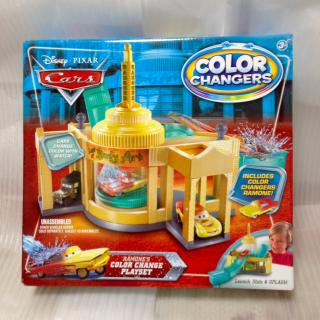 RAMONE'S COLOR CHANGE PLAY SET