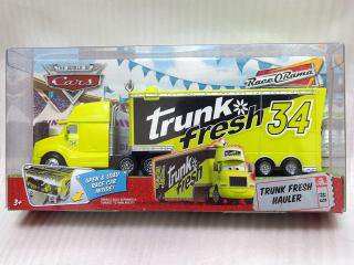 TRUNK FRESH NO.34 HAULER  ROR版