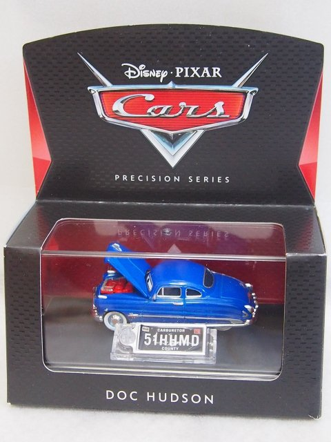 少し訳有特価】PRECISION series DOC HUDSON