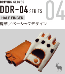 DDR-04 SERIES